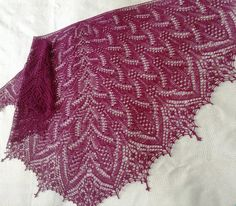 Ravelry: The Stone Flower pattern by Alla Borisova