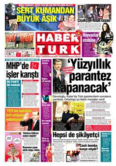 #20160430 #TürkiyeHABER #TURKEY #TurkeyTodayNEWSpapers20160430 Saturday APR 30 2016 http://en.kiosko.net/tr/2016-04-30/ + http://www.trthaber.com/foto-galeri/gazete-mansetleri-30-nisan-2016/10312/sayfa-4.html + #HaberTurk20160430