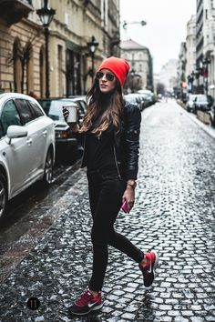 ponle rojo ♥