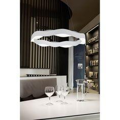Lampara modelo Hello diseñado por Josep Patsí de Grok by LEDS-C4 - Techluz Iluminación Profesional