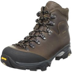 Zamberlan Men's 638 Baltoro LH RR Hiking Boot,Waxed Chestnut,10 M US ** Read more  at the image link.