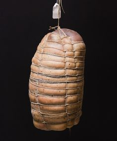 Cured Meats: Culatello - The King of Cured Meats