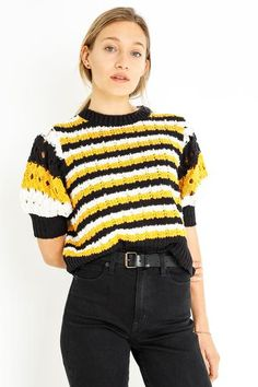 ARLOW TOP Ulla Johnson, Turtle Neck, Sweaters, Collection, Tops, Women, Style, Fashion, Moda