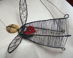 wire angel