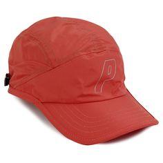 Palace Running Cap in Fusion Coral Skateboard Hats 820032cbbee1