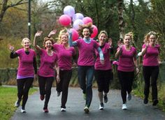 Sonia O Sullivan participated in the West of Ireland Womens Mini Marathon 2013!