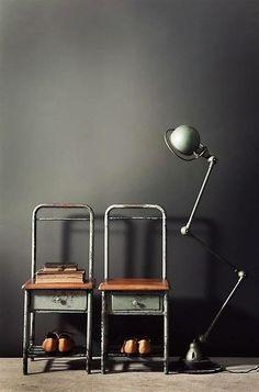 MD rocking Interiors | ,,Kai D. Utility