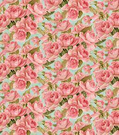 Keepsake Calico Fabric - Mia this fabric is beautiful