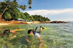 10 best islands for a Malaysia holiday Hardcore foodie? Scuba snob? These Malaysia getaways have everyone covered