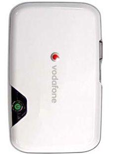 Vodafone MiFi. Indispensable para salir de viaje y mantenerte conectado.