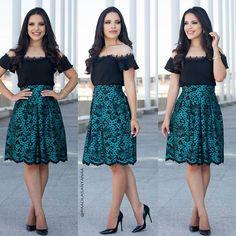 {Look de Hoje: Feminino e Lindo, Saia @saiasfashion} Muito amor por essa saia Toda Linda. Para compra: ✅@saiasfashion ✅@saiasfashion 📲Whats 35 988497886 #blogdapaola