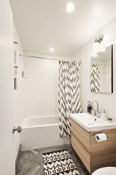 Aki U0026 Chrisu0027s Amazing Opportunity In Brooklyn U2014 House Call. Simple BathroomBathroom  IdeasIkea ...
