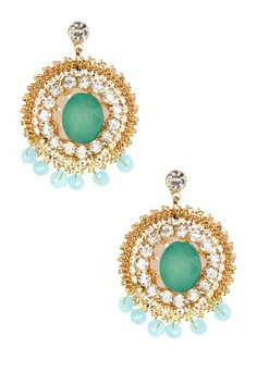 Designer Earrings on HauteLook