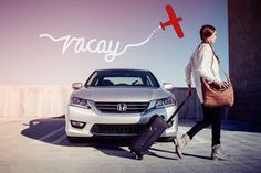 Where will the Accord take you?