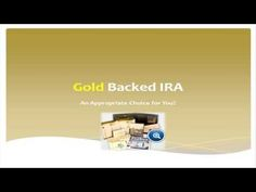 Precious Metals Gold IRA Fidelity? Wait. Not Until You Check Out Regal Assets - YouTube