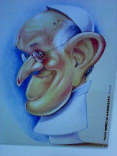 Papa Francisco eh espírita da mesma congregação do médium João de Deus, em Abadiânia, Goiás, onde eu estive me tratando uma doença. Papa Francisco