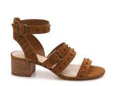 Indigo Rd. Kaily Sandal in a red | Zapatos | Pinterest