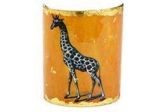 Giraffe cuff love!