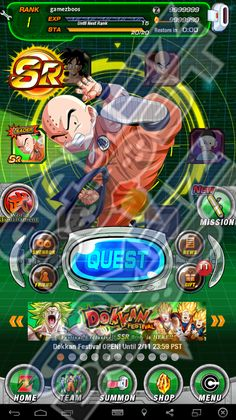 dokkan battle mod apk ios download