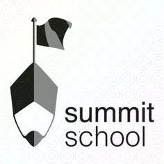 summit school logo