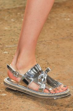 The 50 Best Shoes From New York FashionWeek | StyleCaster