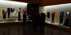Exposición Tissot Museo del Traje 1