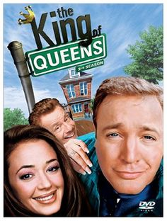 The King of Queens: Season 3 Movie http://www.amazon.com/dp/B00070HK4C/ref=cm_sw_r_pi_dp_XUt-wb0H2B6HN