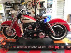 1964 Harley-Davidson Duo-Glide | eBay