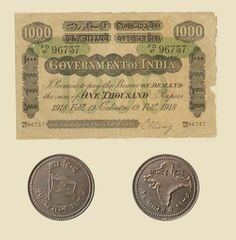 Paper Money & Coin Coleection http://www.ravisomani.com