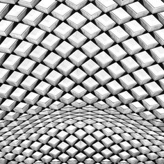Roof of the National Portrait Gallery,Washington DC
