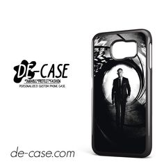 James Bond 006 DEAL-5777 Samsung Phonecase Cover For Samsung Galaxy S6 / S6 Edge / S6 Edge Plus