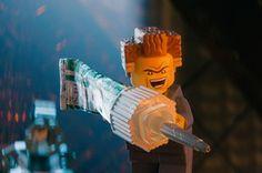 Cool lego movie!