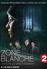 Zone Blanche Poster