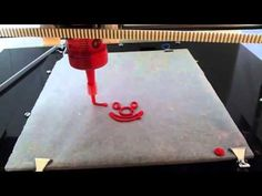 3dFoodShaper 3D Food Printer Launches On Indiegogo (video)