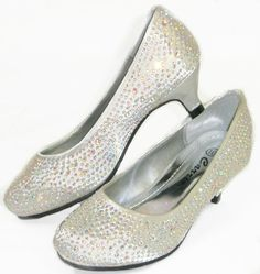 My flower girl shoes