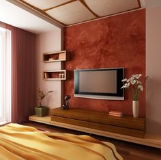 asian decor bonsai asian style bedroom design