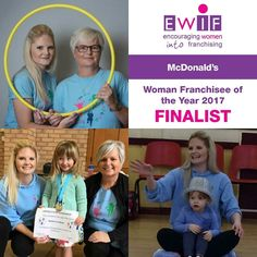 "#FranchiseeFriday Natalie & Dawn from #diddidance #CannockChase #Lichfield #SuttonColdfield & #NorthWalsall (@diddidance_cannockchase) are together a finalist for Woman Franchisee of the Year at the #EWIFawards. They had this to say about their #nomination: ""Its an absolute pleasure and very unbelievable that we have been nominated for this award. Its been such a joy and lots of hard work which doesnt always seem like  work.Its so rewarding being part of a team that delivers such fun and…"