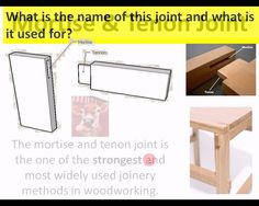 13 Best Knock Down Fittings Images Woodworking Joints