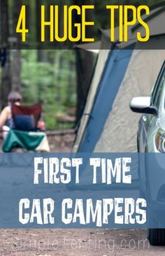 Car Camping Tips And Road Trip Hacks! Find out how to car camp for the first time? Car camping hacks - Car camping ideas - Everything Car Camping Here!!!