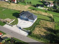 Realizacja projektu Aria 3. Pełna prezentacja projektu znajduje się na stronie: http://www.domywstylu.pl/projekt-domu-aria_3.php.  #aria3, #realizacje, #domywstylu, #mtmstyl,