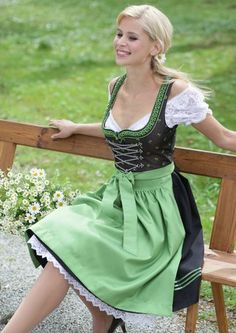 Every day Dirndl