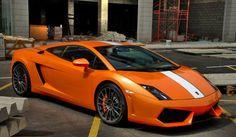Lamborghini Balboni