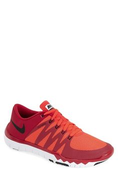 finest selection 4b6aa a79f4 NIKE  Free Trainer 5.0 V6  Training Shoe (Men) (Online Only)
