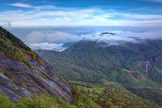 Trail to Adam's Peak, Sri Lanka Adam's Peak, Buddhist Traditions, Thing 1, Tibet, Sri Lanka, Nepal, Trail, Wanderlust, Holiday