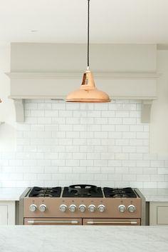 deVOL Classic English Kitchen – Clapham, SW London – deVOL Blog
