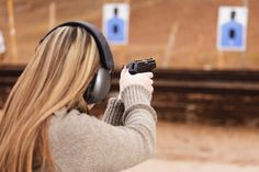 Looking for a self defense weapon for your mother, wife, or daughter, our top picks of best handguns for women show you top 10 rated models. Handgun For Women, My Patriot Supply, Tactical Supply, Tactical Gear, Parkland Florida, Best Handguns, Self Defense Weapons, Duck Hunting, Cool Guns