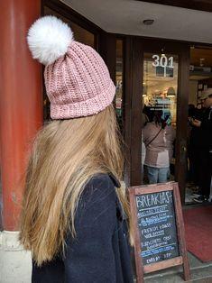 Urban Beanie Crochet PATTERN Slouchy Hat Beanie Crochet | Etsy