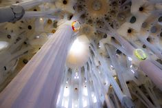 Barcelona (Spain) - Sagrada Familia