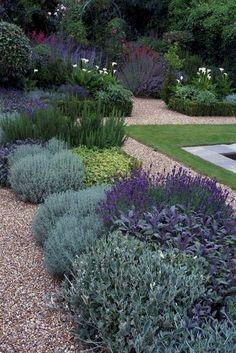 Front Yard Rock GardenLandscaping Ideas (16) #Landscaping  #LandscapingTips&Tricks