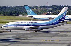 aerolineas argentinas - Google 検索